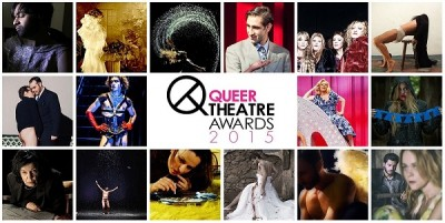 Queer Theatre Awards 2015! - Lesbian.Gr