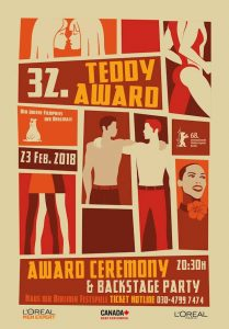 Teddy Awards Berlinale