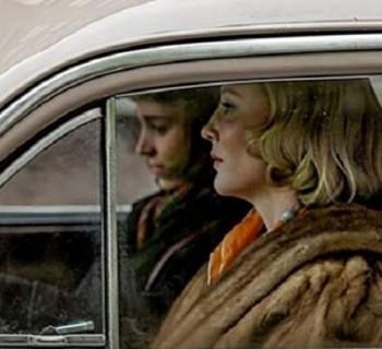 Η Διεθνής Έκθεση Βιβλίου της Φρανκφούρτης βράβευσε τον σκηνοθέτη Τοντ Χέινς για την κινηματογραφική μεταφορά του μυθιστορήματος Κάρολ της βραβευμένης αμερικανίδας συγγραφέα Πατρίτσια Χάισμιθ.