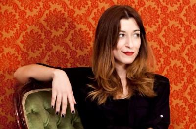 Η Μαρίζα Ρίζου στο PassPort Κεραμεικός από 28 Νοεμβρίου