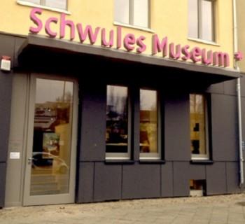 μουσείο Schwules