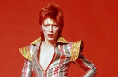"""David Bowie: """"Κοιτάχτε εδώ πάνω, είμαι στον Παράδεισο"""""""