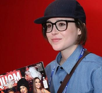 Η Ellen Page αντιμετωπίζει έναν περήφανο φονιά των γκέι