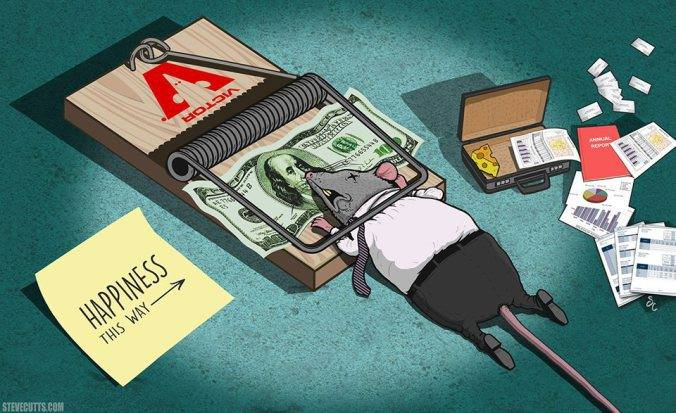 felicidad-dinero