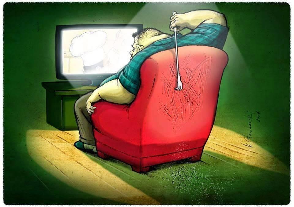 television-estupidos