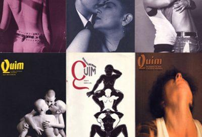 Quim Magazine