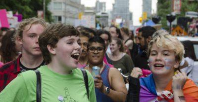 Gender Dyphoria, Δυσφορια Φυλου, ερευνα, τρανς, ανδρογυνο, καλιφορνια