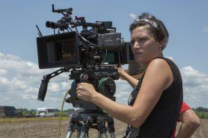 Rachel Morrison Oscar Film Σινεμά Lesbian