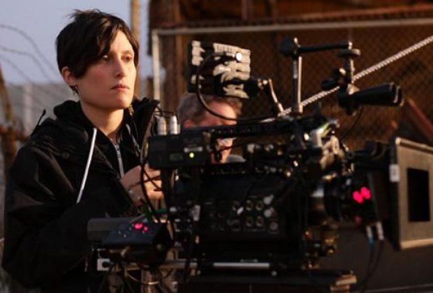 Rachel Morrison Oscar Film Σινεμά Lesbian photographer cinema awards