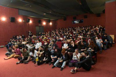 11ο Outview Film Festival