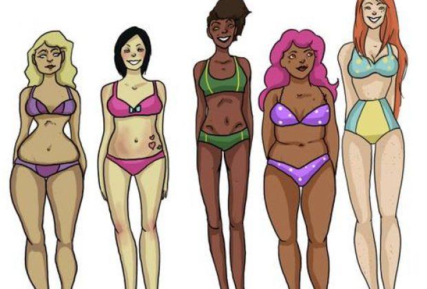 Συνάντηση Μαΐου Ομάδας Γυναικών, stop body-shaming | Προχωράμε