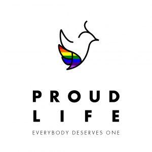 Proudlife logo